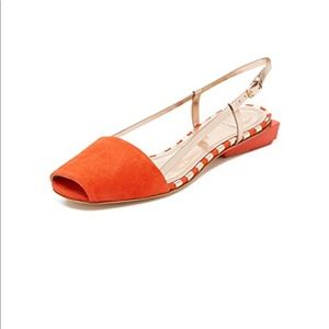 Shoes - ISO these Tory Burch shoes